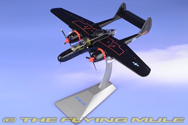 Flying mule