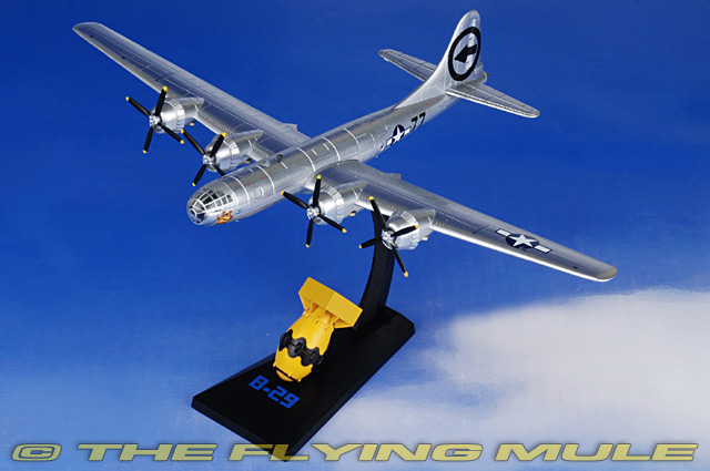 B 29 Superfortress 1 144 Diecast Model Air Force 1 Af A00112c