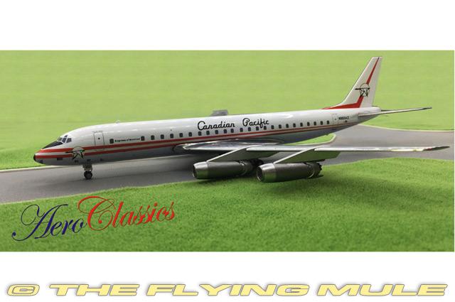 comprare sconti 1 200 DC-8-40 N9604Z Canadian Pacific Airlines w w w Ground Equipment  acquisto limitato