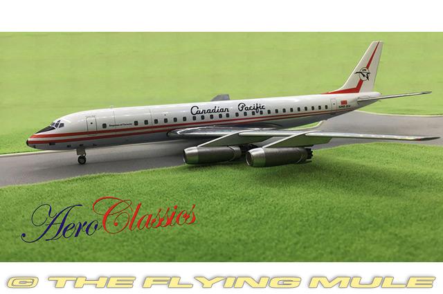 tienda de pescado para la venta 1 200 DC-8-40 cf-invitó cf-invitó cf-invitó Canadian Pacific  precios mas baratos