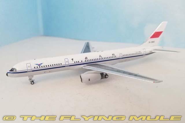 1-400-AeroClassics-757-200-CAAC-B-2802