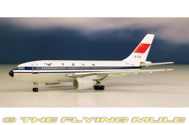 1-400-AeroClassics-A310-CAAC-B-2301