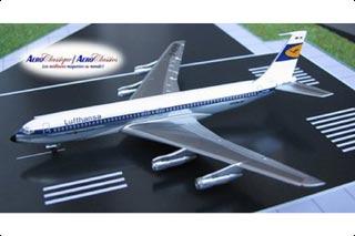 AeroClassics 1:400 C-9B Skytrain II USMC #0046