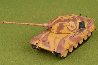 1:72 Sd.Kfz.181 Tiger #312 German Army sPzAbt 505