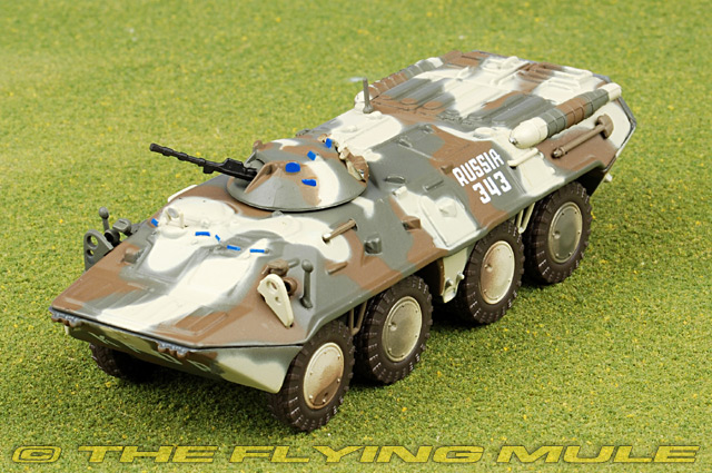 Other Makes Limousine 1980 For Sale 1980 Gaz 14: 1:72 BTR-80 8x8 APC #343 Russian Army 98th Airborne Div