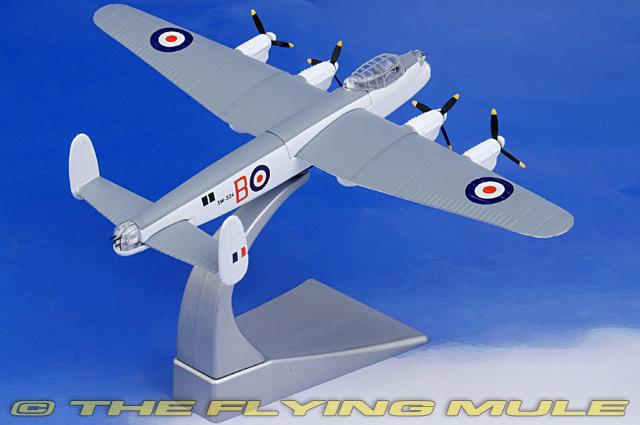 CG-47302-Corgi-Lancaster-Diecast-Model-RAF-Coastal-Command-SW324