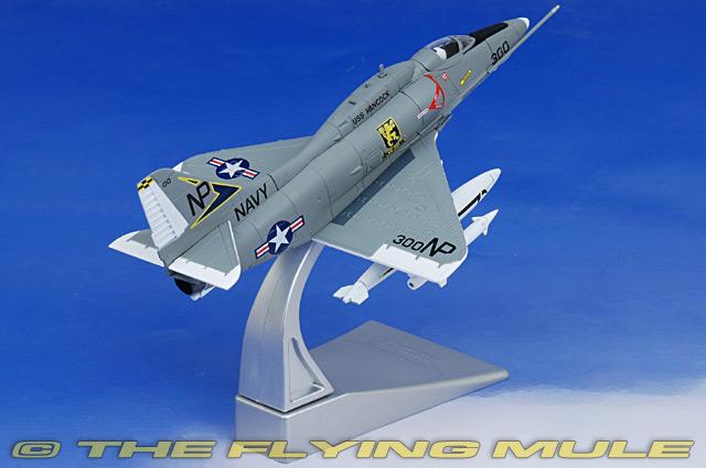 Corgi AA37403 - A-4 Skyhawk Diecast Model, USN VA-212