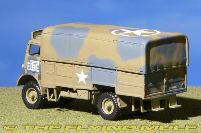 Corgi Military Vehicles.html | Autos Weblog