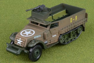 All Half-Tracks | Half-Track Products from All