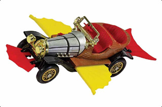Chitty Chitty Bang Bang Diecast Model, Chitty Chitty Bang Bang, Chitty Chitty Bang Bang - JUN PRE-OR