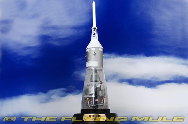 Dragon Models 50380 - Display Model, NASA, Apollo 10
