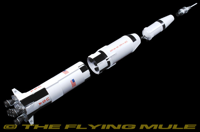 apollo 5 rocket space ship models - photo #37