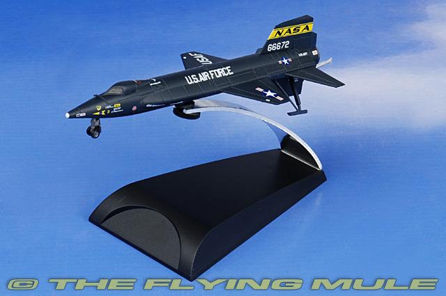 X-15A 1:144 Display Model - Dragon Models DM-51031 - $28 95