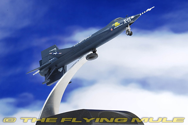 DRAGON 51032 U.S.AIR FORCE 66671 PLASTIC MODEL X-15 NORTH AMERICAN NEW NO BOX