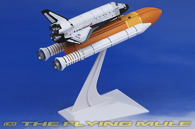 Dragon Models 56213 - Space Shuttle Diecast Model, NASA ...