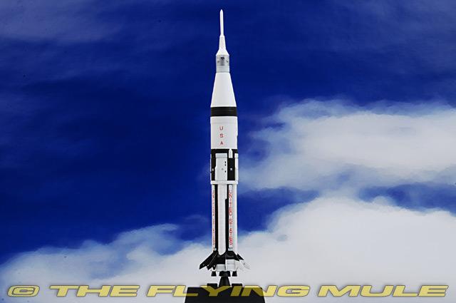 where did apollo 7 launch - photo #6