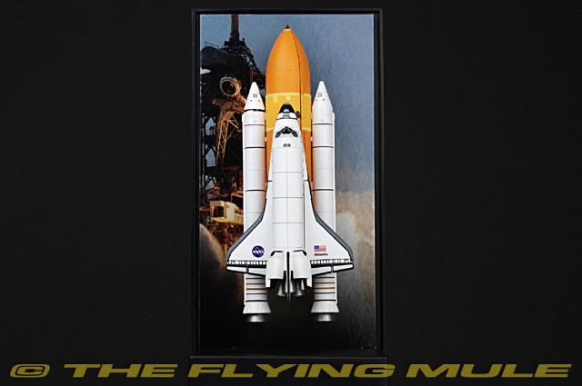 DM-56374 Dragon Space Shuttle Diecast Model NASA ...