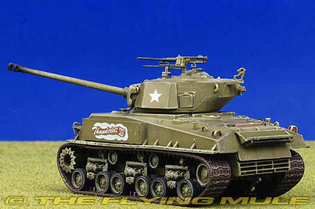 Dragon Models 60297 - M4 Sherman Display Model ...