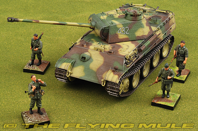Panzerkampfwagen Panzer V Panther Ausf D. - Page 3 DM-61034_01_lrg