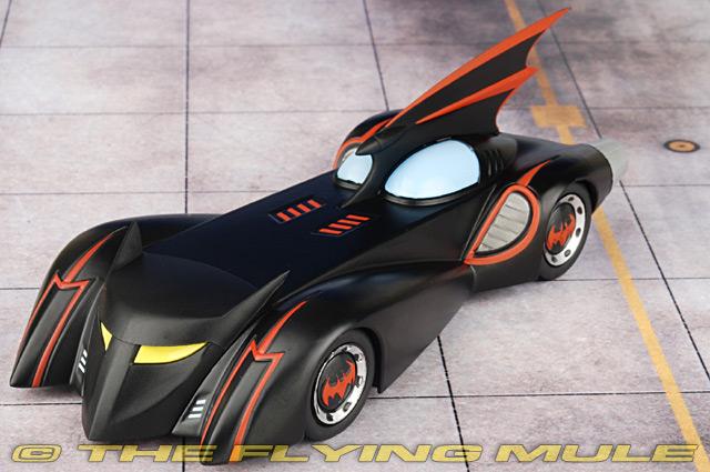 ... about EG-BM0014 Eaglemoss 1:43 Diecast Model, Batmobile, Batman