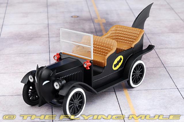 EG-BM0026 Eaglemoss 1:43 Diecast Model, Batmobile, Batman, Detective ...