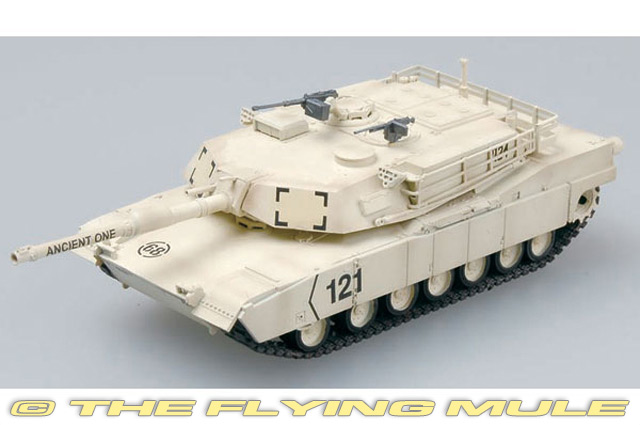 Easy-Model-1-72-M1-Abrams-US-Army