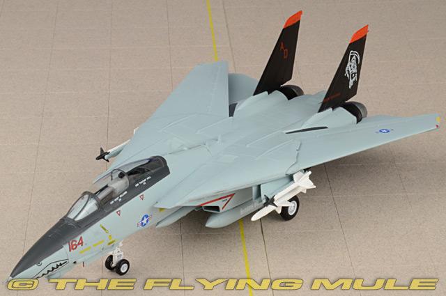 Easy Model 37191 F-14D VF-101 in 1:72