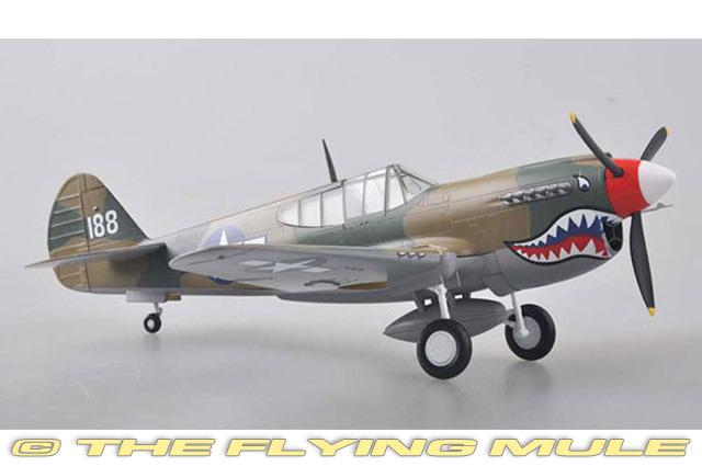 White 188 1:48 P-40M Warhawk Witold Urbanocowicz USAAF ...  White 188 1:48 ...