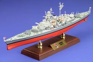 All diecast model ships diecast model products from all bismarck class battleship sciox Choice Image