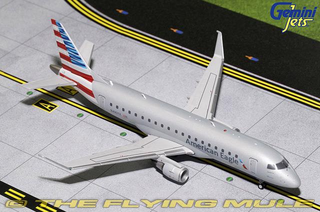 1 200 E-175LR E-175LR E-175LR N416YX American Eagle df346e