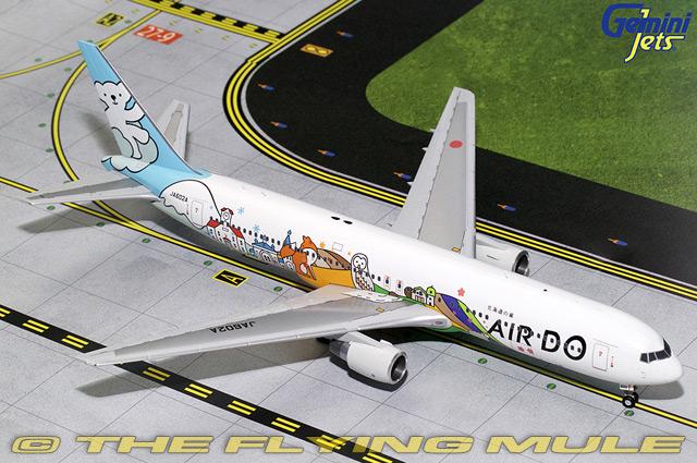 1 200 767-300 JA602A Air Do
