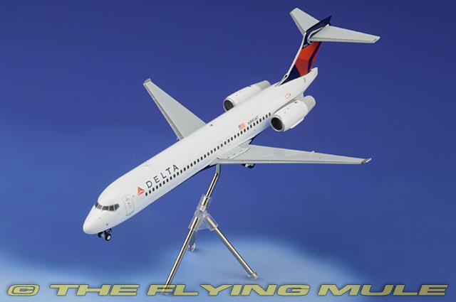 717-200 1:200 Diecast Model - GeminiJets GJ-G2DAL538 - $80 95