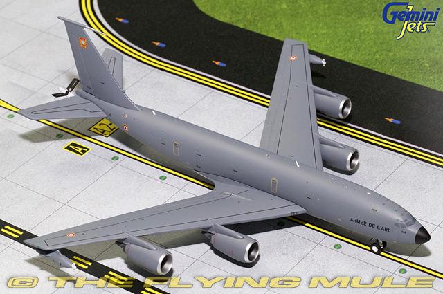 1 200 KC-135R Stratotanker ARMEE DE L'AIR