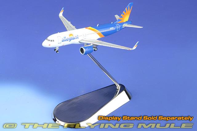 1:400 A320-200 N246NV Allegiant Air