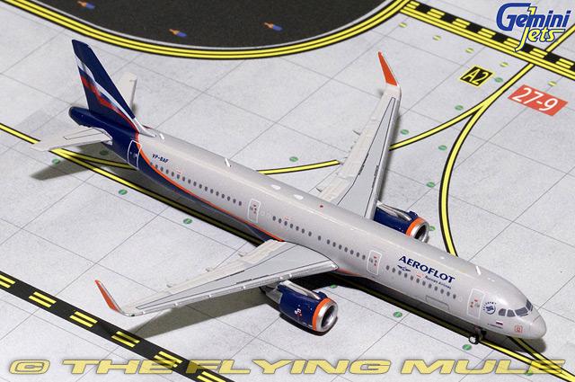 1 400 A321-200 VP-Baf VP-Baf VP-Baf Aeroflot 1611d1