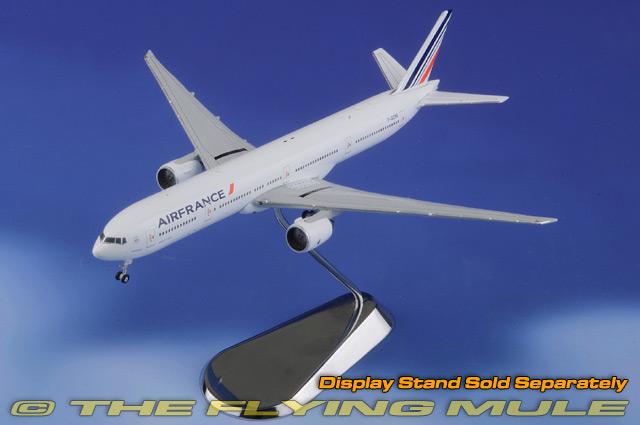 ventas en linea 1 400 400 400 777-300ER F-gznl Air France  nueva gama alta exclusiva