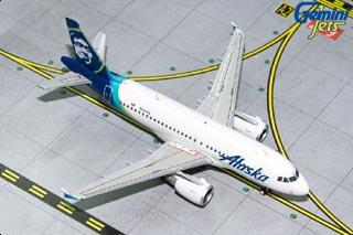 Gemini Jets Northwest A320-200 1:400 Scale GeminiJets GJNWA875