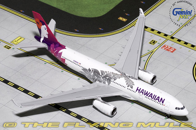 8d85c8a54e73 Image is loading 1-400-A330-200-N380HA-Hawaiian-Airlines