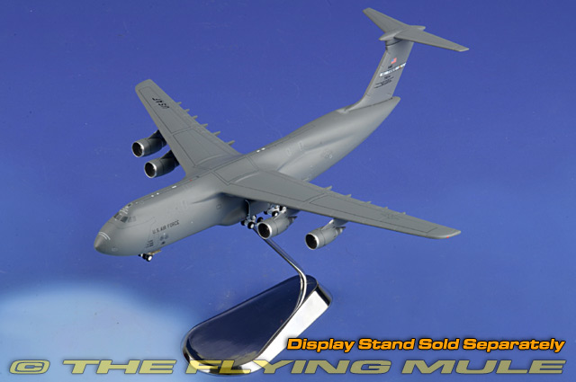 AeroClassics 1//400 C-9B Skytrain II Airplane #22583 USAF