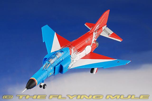 3879 Herpa Wings 1:200 552240 United States Marine C Douglas F-4J Phantom ii