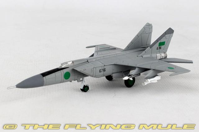 más descuento 1 200 MiG-25PD Foxbat-e libio Air Force 1025 1025 1025 Antena sqn  moda