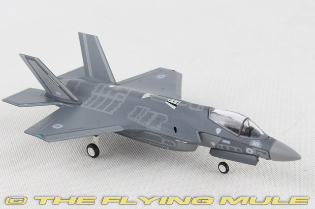 Herpa-1-200-F-35I-Adir-IDF-AF-140th-Golden-Eagle-Sqn-901