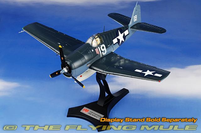 f6f-3 hellcat 1 32 diecast model