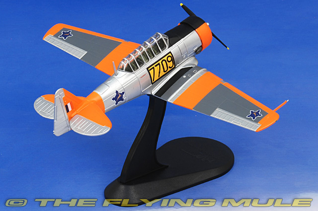 Hobby Master HA1508 - T-6 Texan Diecast Model, SAAF No.40 Sqn