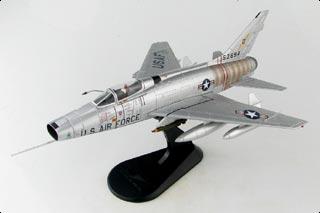 159th FIS FL ANG Hobby Master 1//72 F-102A Delta Dagger #56-1409 USAF 125th FIG