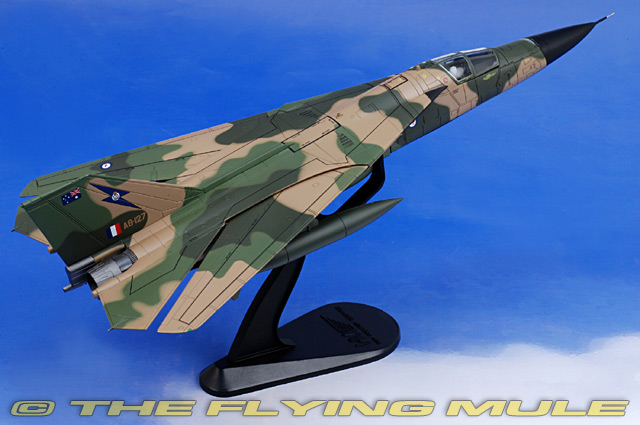 Hobby Master HA3002 - F-111 Aardvark Diecast Model, RAAF ...