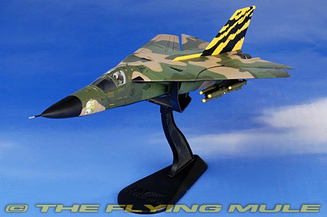 Hobby Master HA3009 - F-111 Aardvark Diecast Model, USAF ...