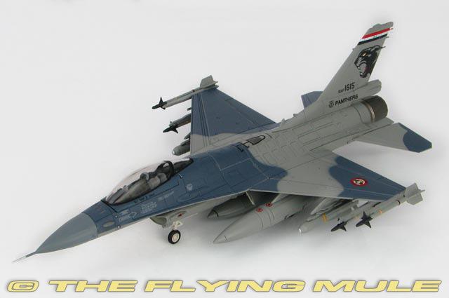 Hobby Master 1:72 F-16C Fighting Falcon Iraqi AF 9th FS