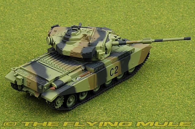 Hobby Master HG3505 - Centurion Diecast Model, Royal