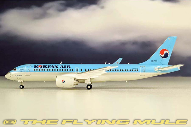 1 200 JC Wings CS300 KOREAN AIR HL7201